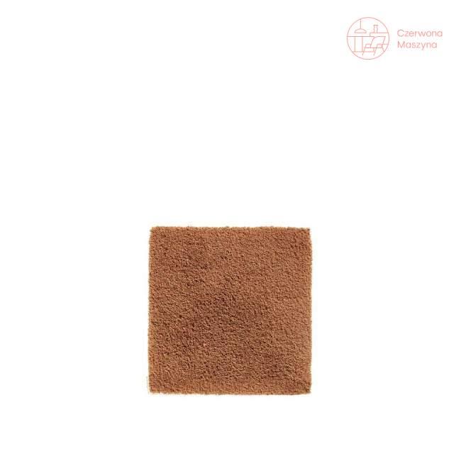 Dywanik łazienkowy Aquanova Musa 60 x 60 cm, cinnamon