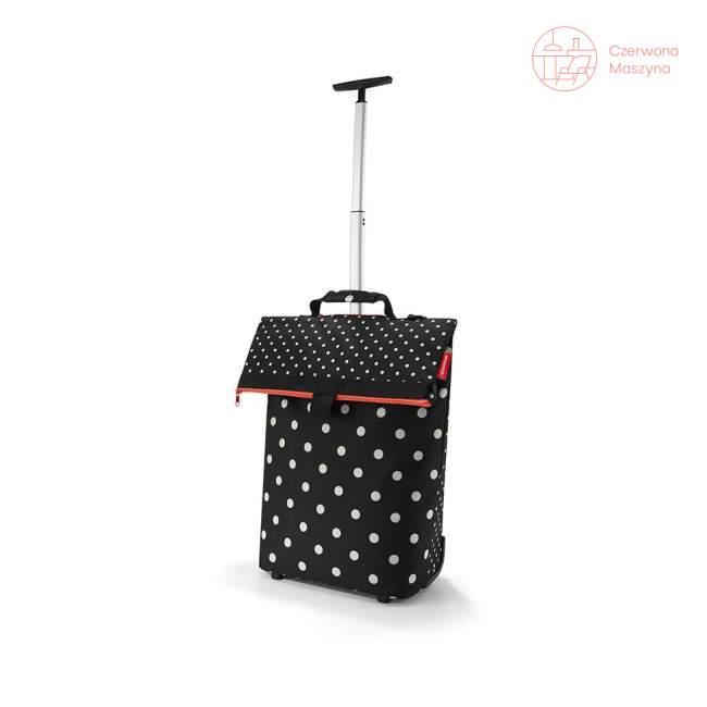 Wózek na zakupy Reisenthel Trolley M 43 l, mixed dots