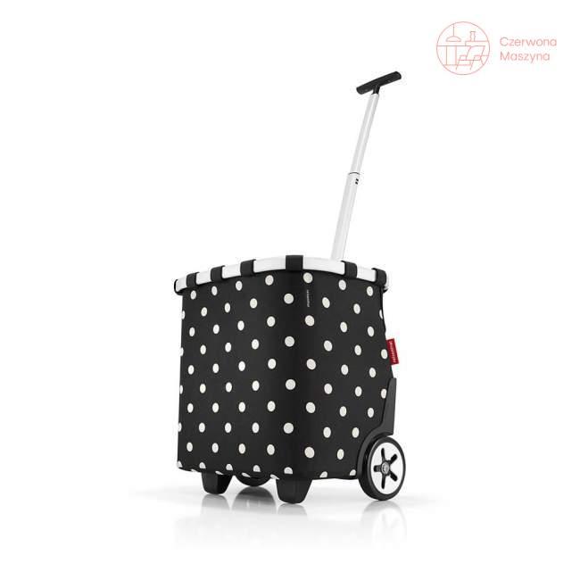 Wózek Reisenthel Carrycruiser 40 l, mixed dots