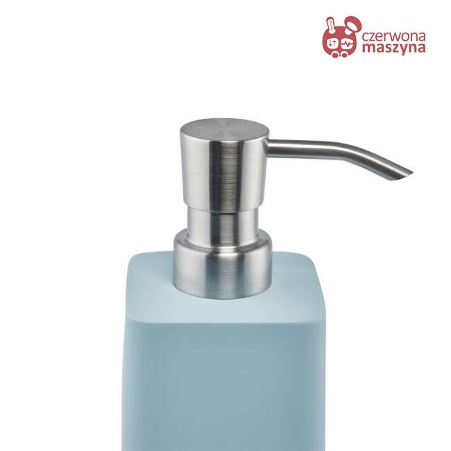 Dozownik do mydła Aquanova ONA 190 ml, aquatic