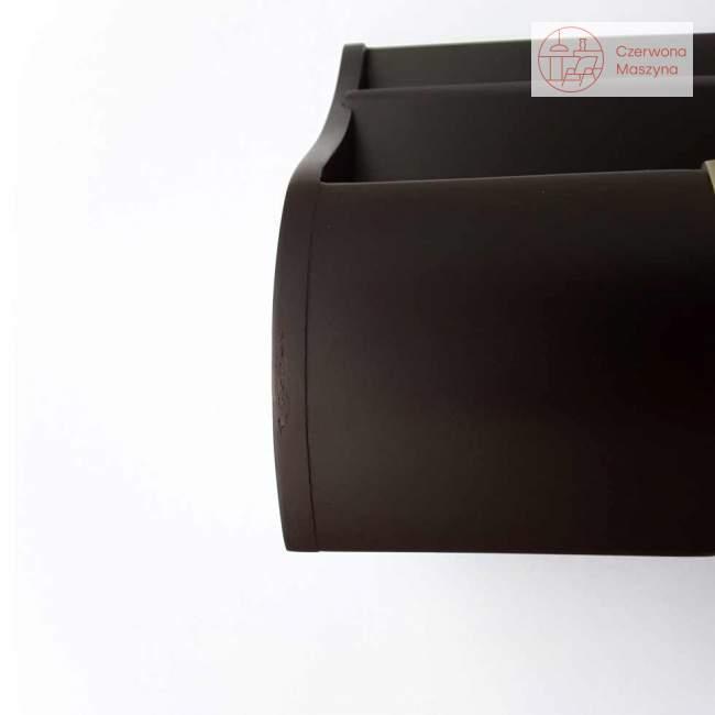Półka wielofunkcyjna Umbra Cubby, espresso OU1