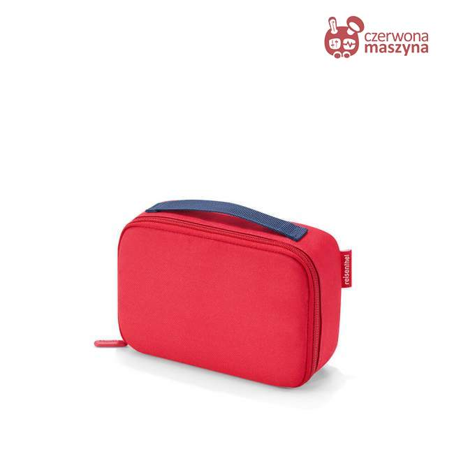 Torba termiczna na lunch Reisenthel Thermocase 1,5 l, red