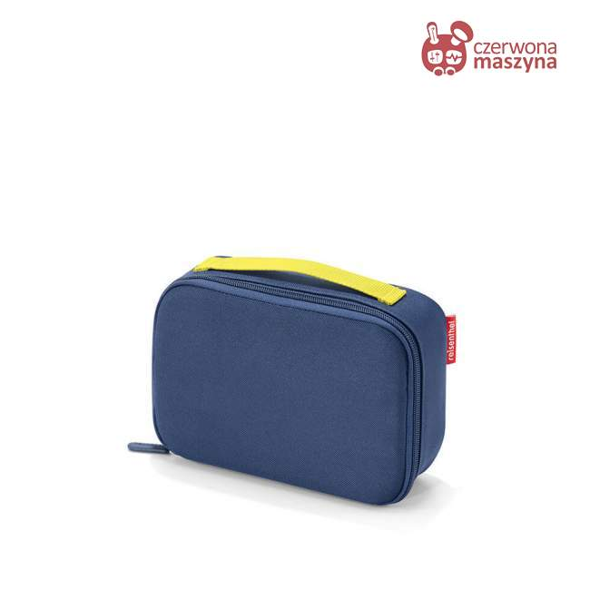 Torba termiczna na lunch Reisenthel Thermocase 1,5 l, navy