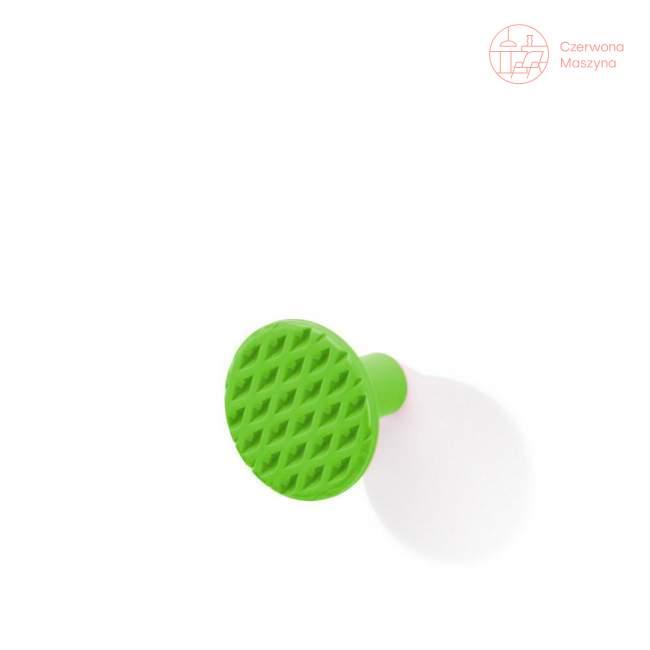 Wieszak PO: Nail Wall, zielony