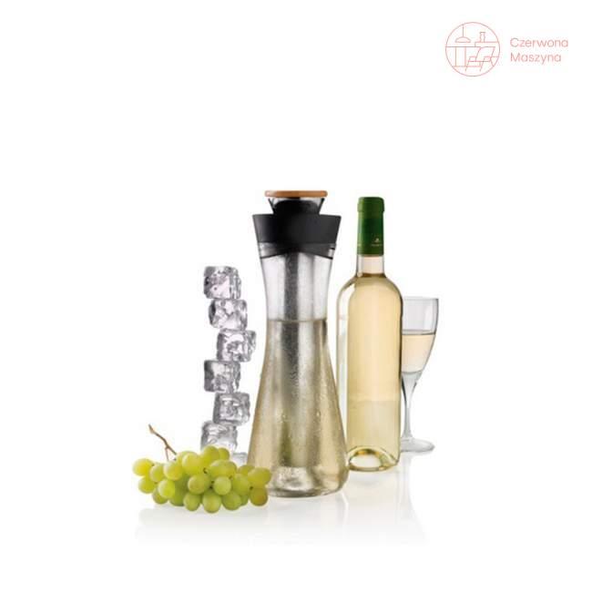 Karafka do wina z wkładem chłodzącym XDDesign Gliss 0,75 l