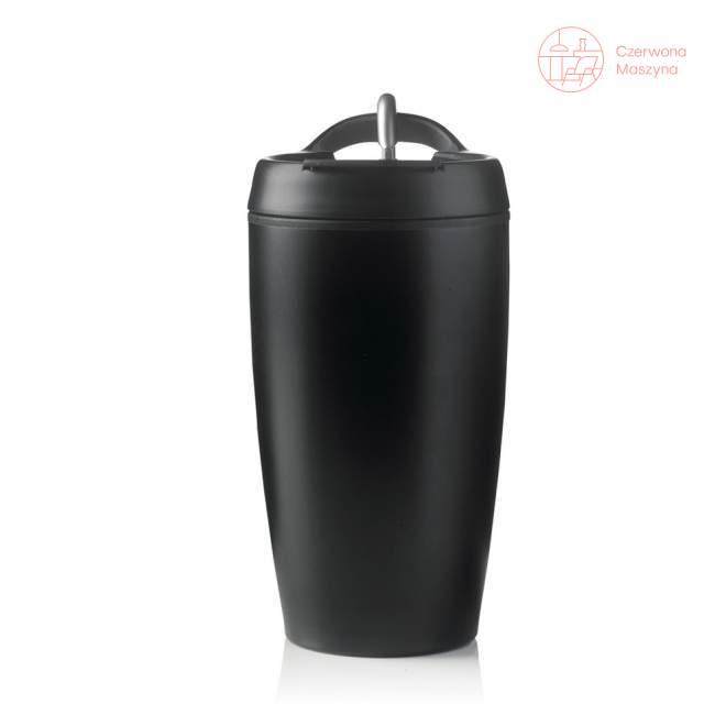 Kubek termiczny XDDesign Nomad 400 ml, czarny
