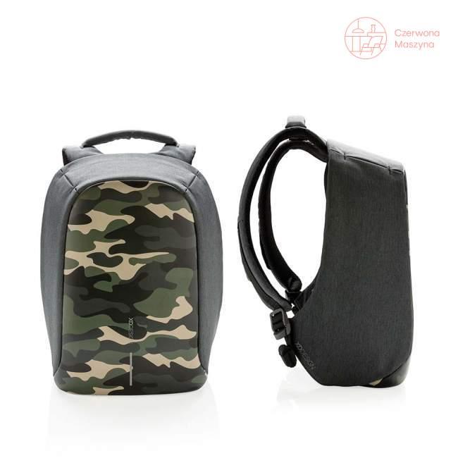 Plecak antykradzieżowy XDDesign Bobby Compact kamuflaż