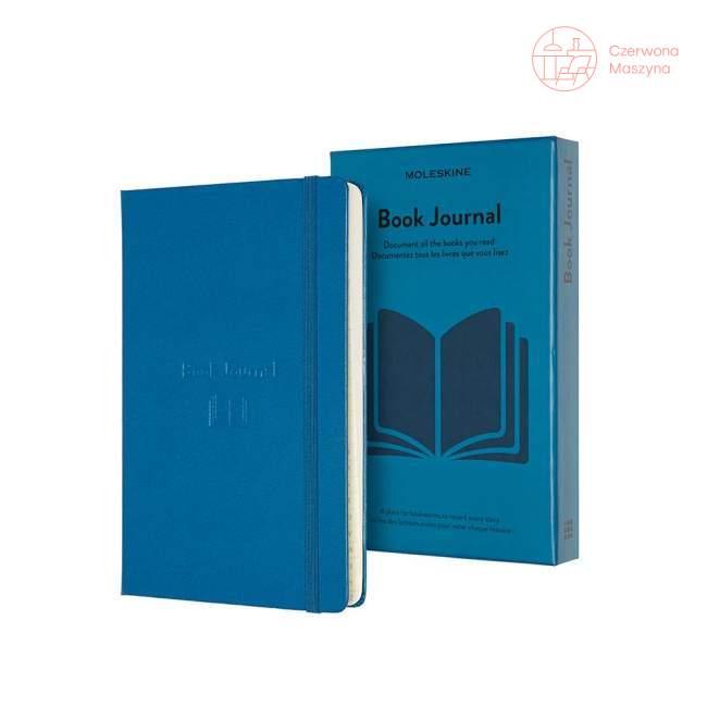 Notes Moleskine Passion Journal Books, 400 stron
