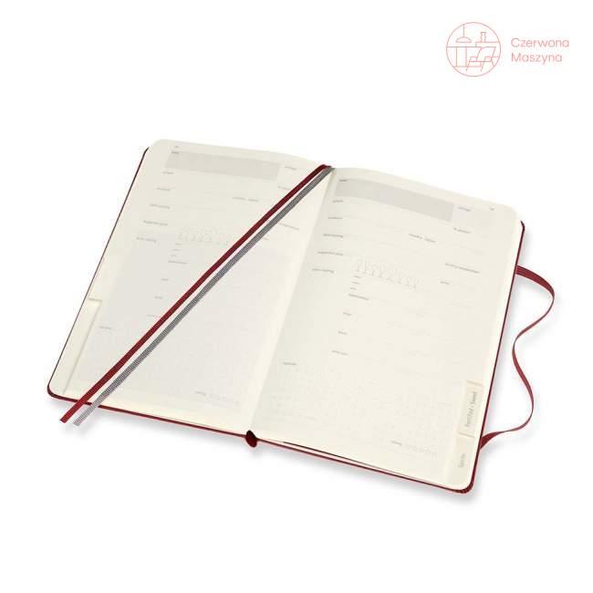 Notes Moleskine Passion Journal Wine, 400 stron