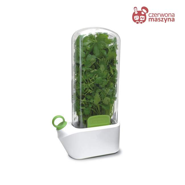 Pojemnik do przechowywania świeżych ziół Prepara Herb Savor