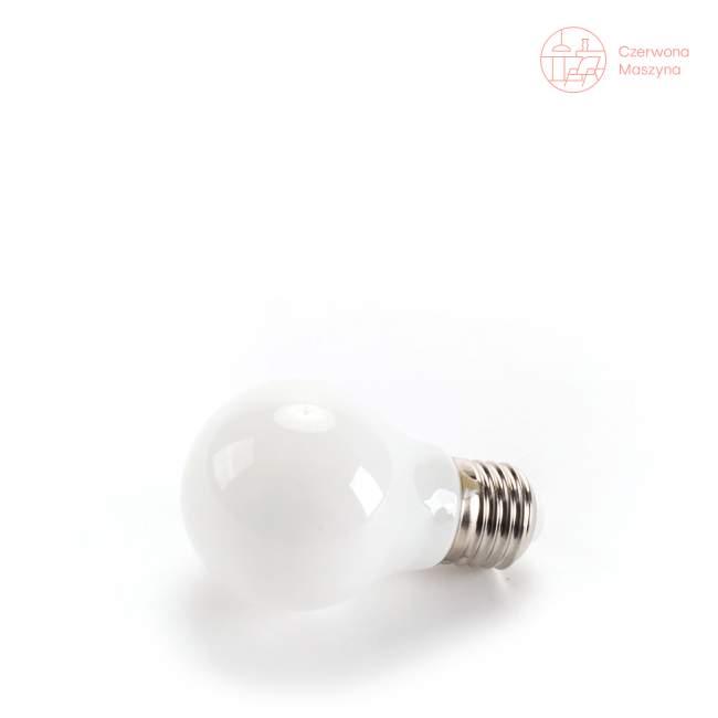 Zapasowa żarówka do lampy Seletti Bella Vista 0,5 W, biała