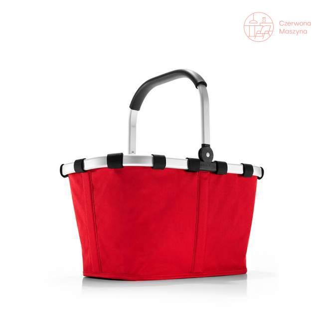 Koszyk na zakupy Reisenthel Carrybag 22 l, red
