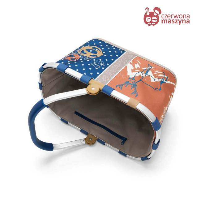 Koszyk na zakupy Reisenthel Carrybag 22 l bavaria