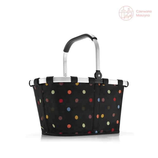 Koszyk na zakupy Reisenthel Carrybag 22 l, dots