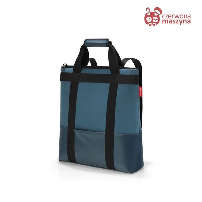 Plecak / torba Reisenthel Daypack Canvas blue