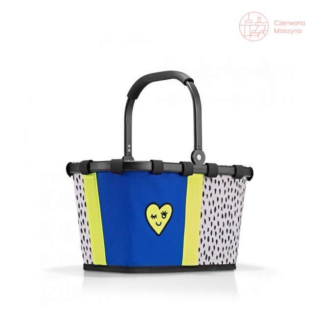 Koszyk carrybag frame XS Reisenthel kids mini me leo, 5 l