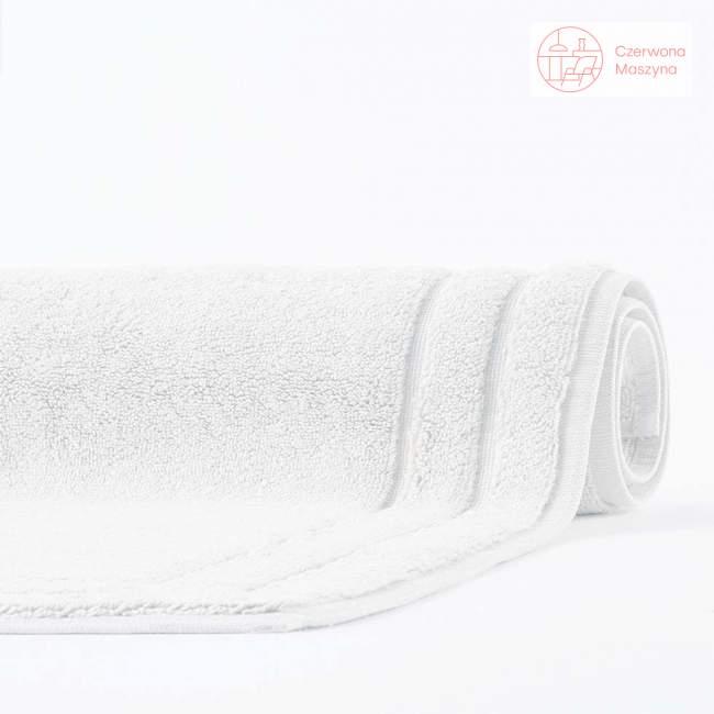 Dywanik łazienkowy Aquanova Riga 70 x 120 cm, biały