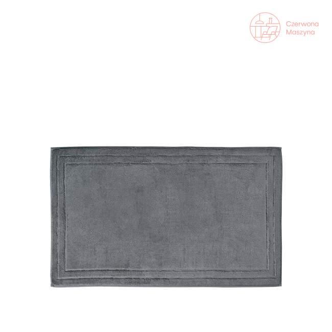 Dywanik łazienkowy Aquanova Riga 70 x 120 cm, dark grey
