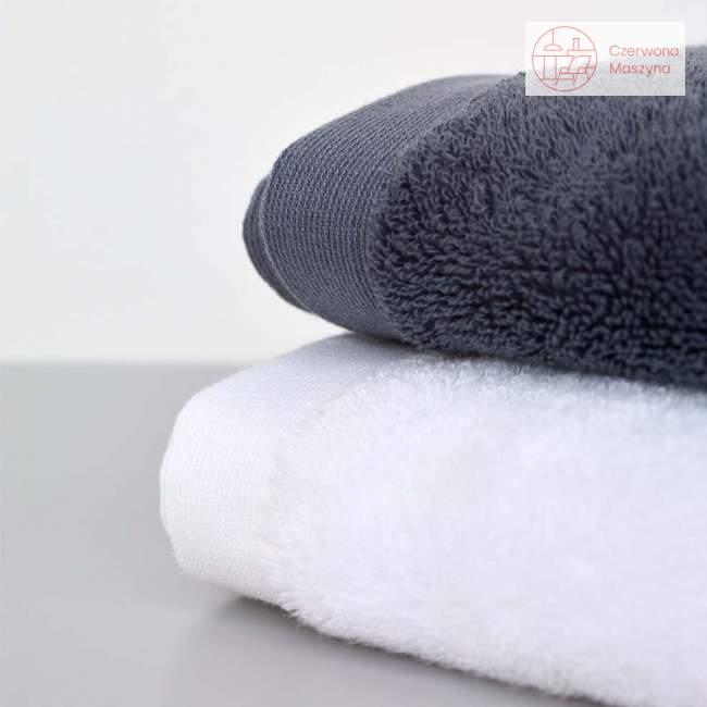 Ręcznik Aquanova Riga 70 x 140 cm, biały