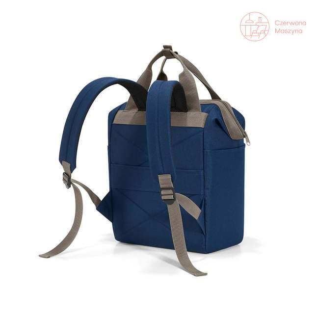 Plecak / torba Reisenthel Allrounder R 12 l dark blue