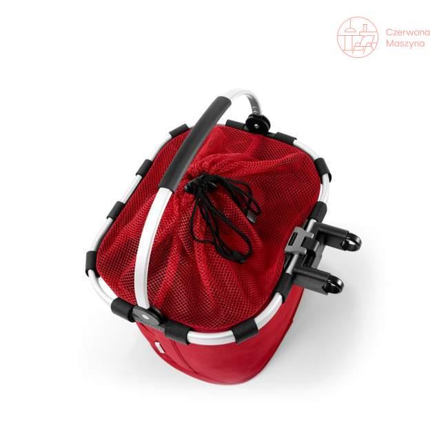 reisenthel bikebasket plus red