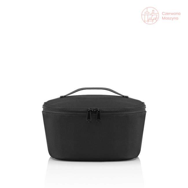 Torba termiczna coolerbag S Reisenthel pocket black, 2,5 l