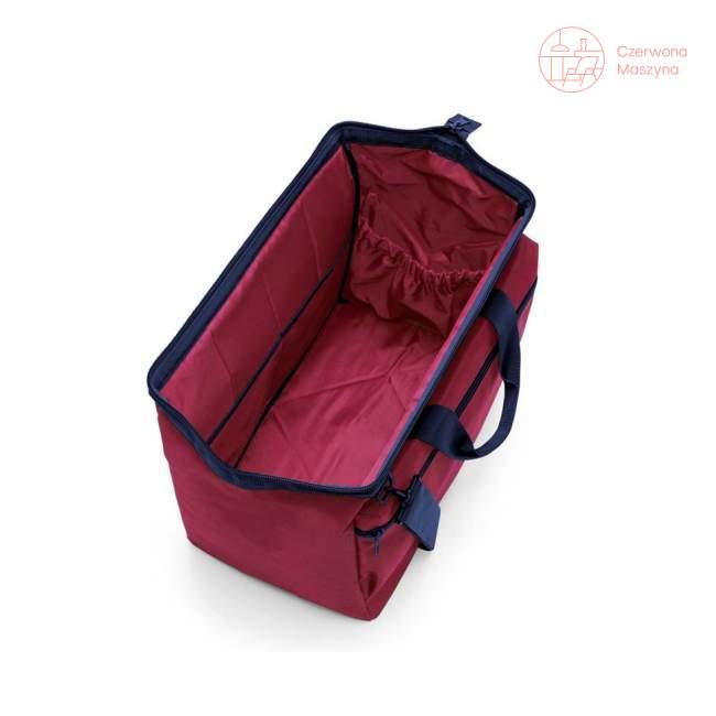 Torba Reisenthel Allrounder L Pocket 32 l dark ruby
