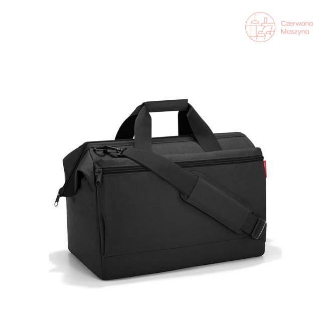 Torba Reisenthel Allrounder L Pocket 32 l black