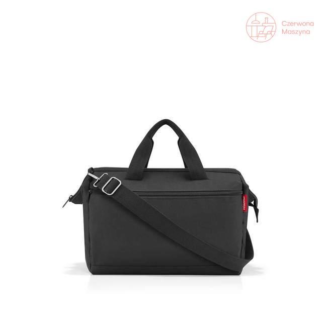 Torba Reisenthel Allrounder S, 11 l, pocket signature black