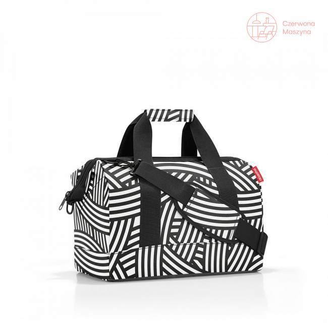 Torba podróżna allrounder M Reisenthel zebra, 18 l