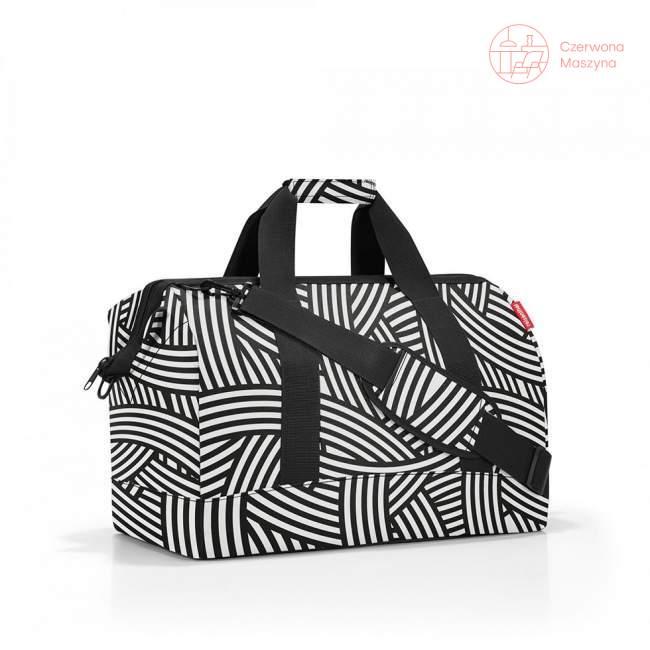 Torba podróżna allrounder L Reisenthel zebra, 30 l