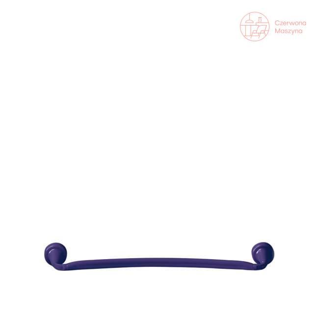 Zawieszka na ściereczkę Reenberg's elastyczna fioletowa