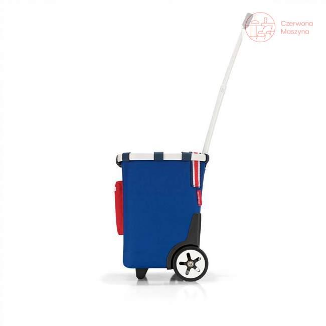 Wózek na zakupy Reisenthel Carrycruiser 40 l nautic