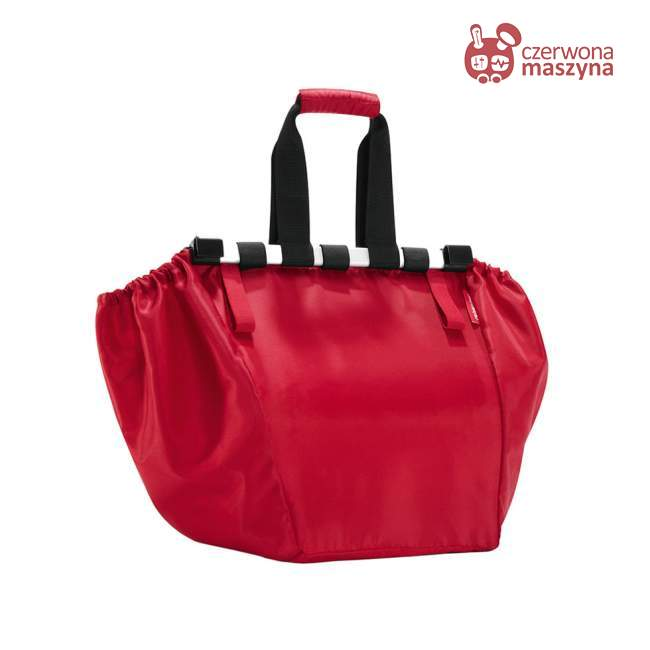 Torba na zakupy Reisenthel Easyshoppingbag 30 l, red