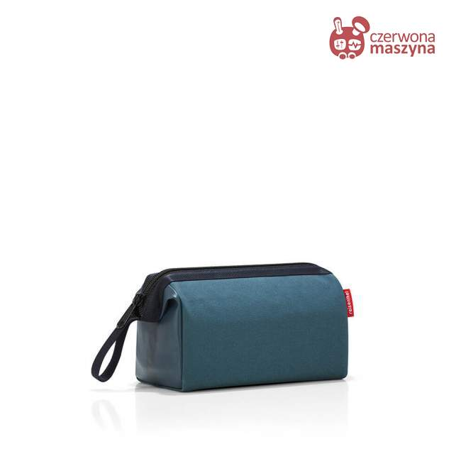 Kosmetyczka Travelcosmetic Canvas blue