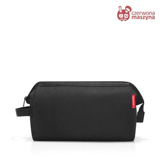 Kosmetyczka Reisenthel Travelcosmetic XL 6 l black