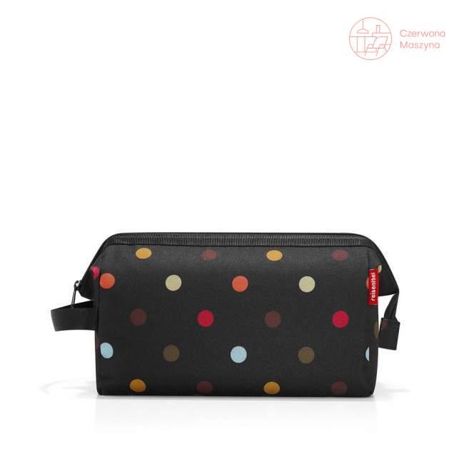 Kosmetyczka Reisenthel Travelcosmetic XL 6 l dots