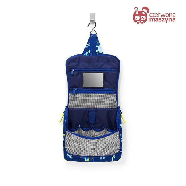 Kosmetyczka Reisenthel Toiletbag Kids abc friends blue