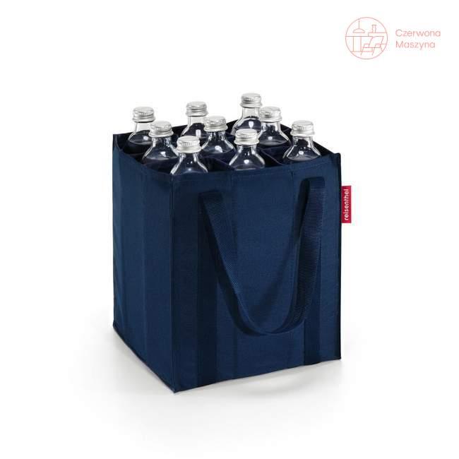 Torba na butelki Reisenthel Bottlebag, dark blue
