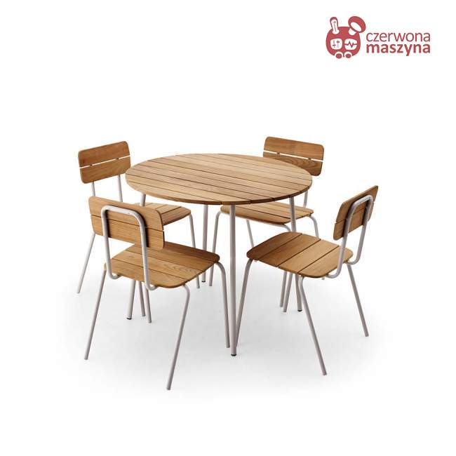 Krzesło Skagerak Flux