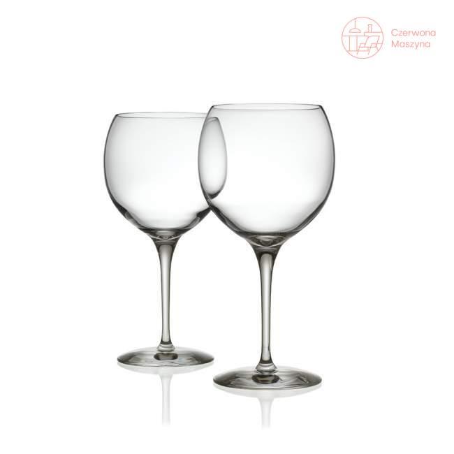2 Kieliszki do wina czerwonego Alessi Mami XL 650 ml