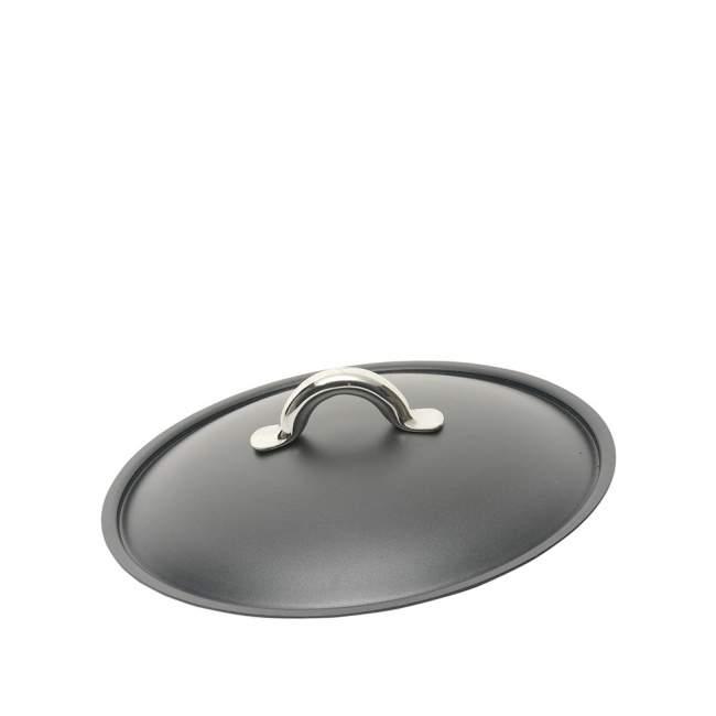 Pokrywka Alessi Mami Ø 30 cm aluminiowa