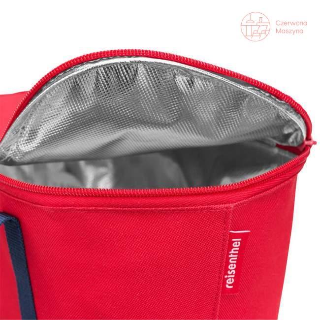 Torba termiczna Reisenthel Coolerbag XS 4 l, red