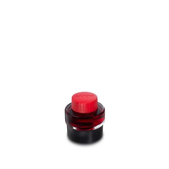 Atrament Lamy (30 ml) T51 czerwony