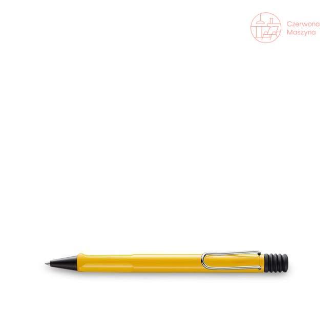 Długopis Lamy safari M żółty