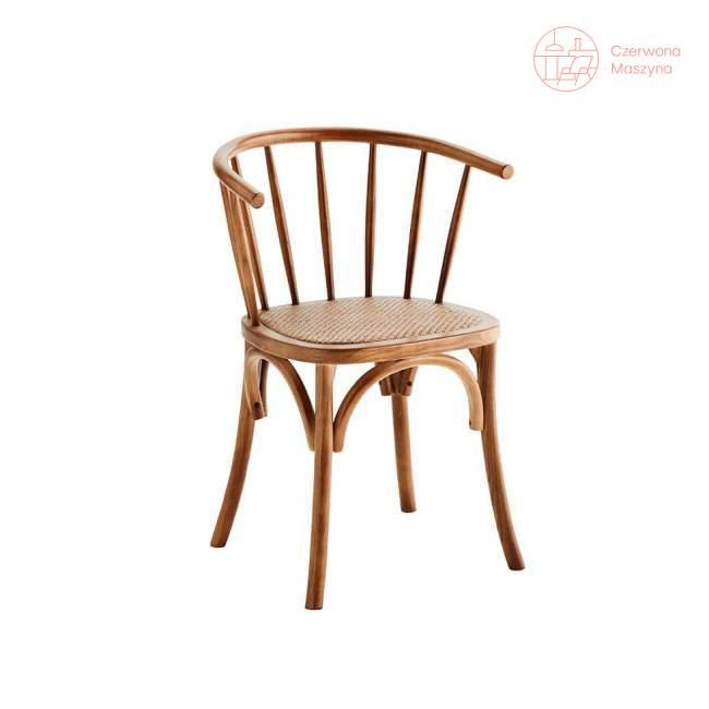 Krzesło Madam Stoltz, light brown