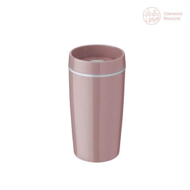 Kubek termiczny Rig-Tig Bring-It 0.34 L, rose