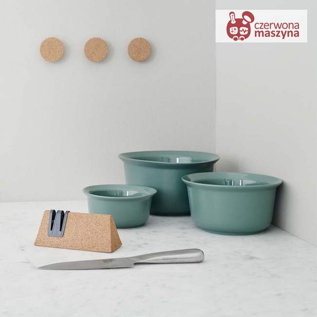 Miska żaroodporna Rig-Tig Cook & Serve 16 cm, green