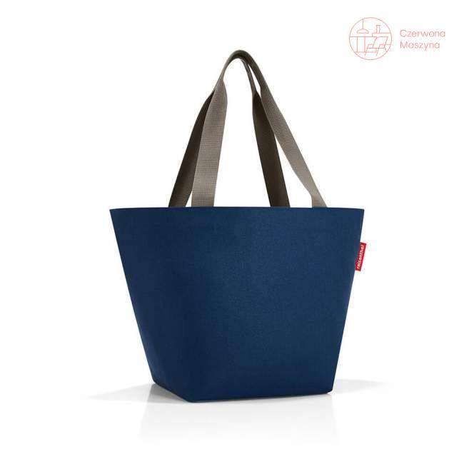 Torba na zakupy Reisenthel Shopper M 15 l, dark blue