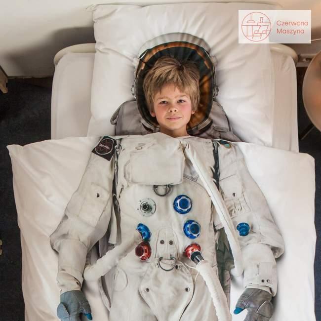 Pościel Snurk Astronaut 135 x 200 cm